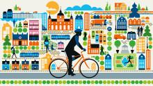 Strategisk plan för hur transportsektorn ska bli fossilfri