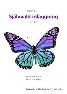 Självvald inläggning rapport 2017