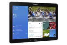 Hele kontoret under armen med Samsung Galaxy NotePRO og TabPRO