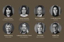 Namnkunnig jury utser Guldhemmets vinnare