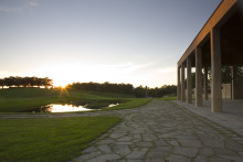 Nola vidare i arkitekturtävling om Skogskyrkogården