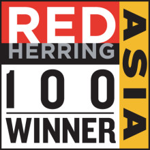 En Svensk Tiger i Asien – Memberson, Vinnare av Red Herring Future Technology Award