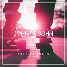 John De Sohn släpper singeln 'Forever Young' och gästas av LIAMOO
