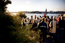 Stadsmuseets och Medeltidsmuseets program våren 2019