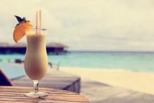 At underskrive finansieringsaftaler på Barbados er som en ferie