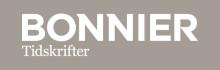 Bonnier Tidskrifter och Antikbörsen bildar nytt förlag