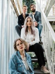 Ny musik! Bron mellan Göteborg och Nashville heter Mejram