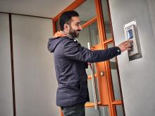 Stena Fastigheter testar nära hem-leveranser