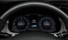 Hyundai samarbeider med Vodafone