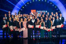 75 idrottare tilldelades Riksidrottsförbundets och Svenska Spels elitidrottsstipendium 2019-2020.