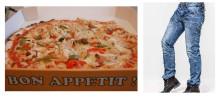 Vet du om att din pizzakartong eller dina jeans kan innehålla farliga kemikalier?