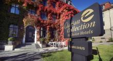 Nordic Choice Hotels solid representert blant årets beste hoteller