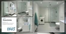 Referensrum Rosenholm – 1 av 120 rum