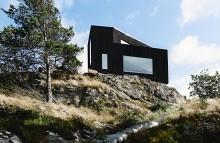 Alcro Arkitekt – en akrylatfärg som får fasaden att behålla karaktären