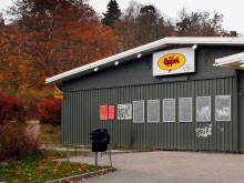 Snart öppnar Nordens första social supermarket