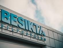 Besikta Bilprovning fortsätter att expandera norrut och öppnar i Örnsköldsvik