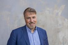 """Fredagsporträttet med Peter Svensson, ny vd på EMP: """"Har jag eller någon annan lovat något så gäller det löftet."""""""