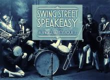 Swing Street, Malmös nya mötesplats för retrogeeks, hipsters och swingpjattar