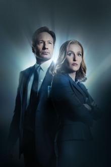 X-Files – sannheten er fremdeles der ute!