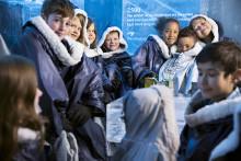 Stockholms coolaste upplevelse för barnen