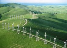 Grønne Cloud-løsninger