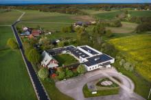 Utredning föreslår ombyggnad av Mjellby konstmuseum