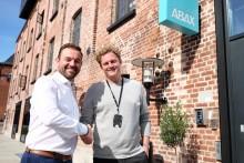 ABAX stelt Paul Walsh aan als CTO