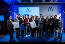 Initiative RheumaPreis fordert größere Anstrengungen für die Integration von Menschen mit Rheuma ins Berufsleben