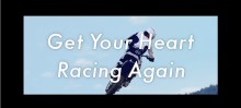 Title: Get Your Heart Racing Again! Yamaha Motor's New Brand Video Has Been Released