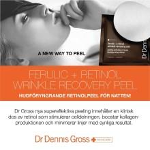 Dr Dennis Gross Ferulic + Retinol Wrinkle Recovery Peel