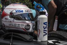Visa Europe devient le partenaire officiel du championnat de Formule E FIA pour les services de paiement