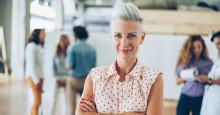 ABB förbättrar förutsättningarna för fler kvinnor inom teknikbranschen