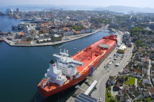Marlink: Teekay chooses Sealink VSAT for its shuttle tanker fleet