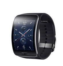 Samsung Gear S – altid forbundet
