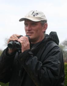 Kom til en formiddag med Danmarks bedste naturvejleder Morten D.D.