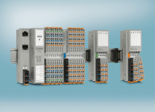 New Modules for Axioline I/O
