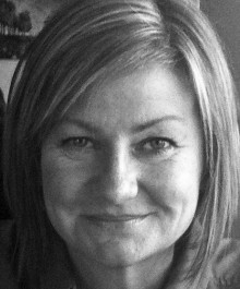 Anna Geschwindt Eriksson
