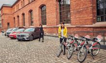 Scandic Hotels Deutschland baut sein nachhaltiges Mobilitätskonzept weiter aus