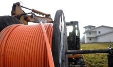 Länsstyrelsen beviljar stöd till fibernätutbyggnad i Anundsjö, Örnsköldsvik