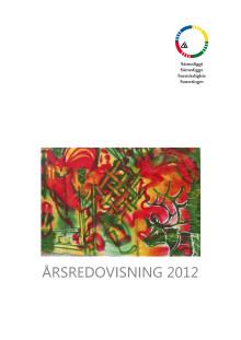 Årsredovisning 2012