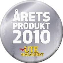 Fjällräven AKKA DOME tent - Product of the Year 2010