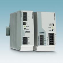 TRIO POWER – en ny strömförsörjning för maskinbyggare