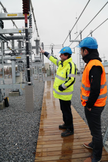 Power Control blir et verdifullt tilskudd i Goodtechs kraftsatsning