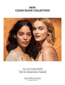 bareMinerlas New Clean Glow Collection