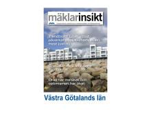 Mäklarinsikt Västra Götaland 2014:1