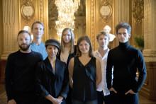 7 nyutnämningar i Kungliga Baletten