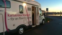 Empower vinner nya fiberaffärer i Karlskrona