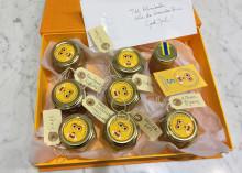 Svenska Bin bjuder på naturligt söta smaker