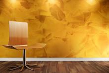 Ny effektpigmenter fra BASF muliggør varme farver med et antiklook til elegant interiør