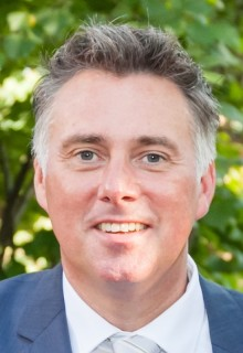 Auconet baut Partnervertrieb aus - Oliver Vallant neuer Head of Sales & Partner